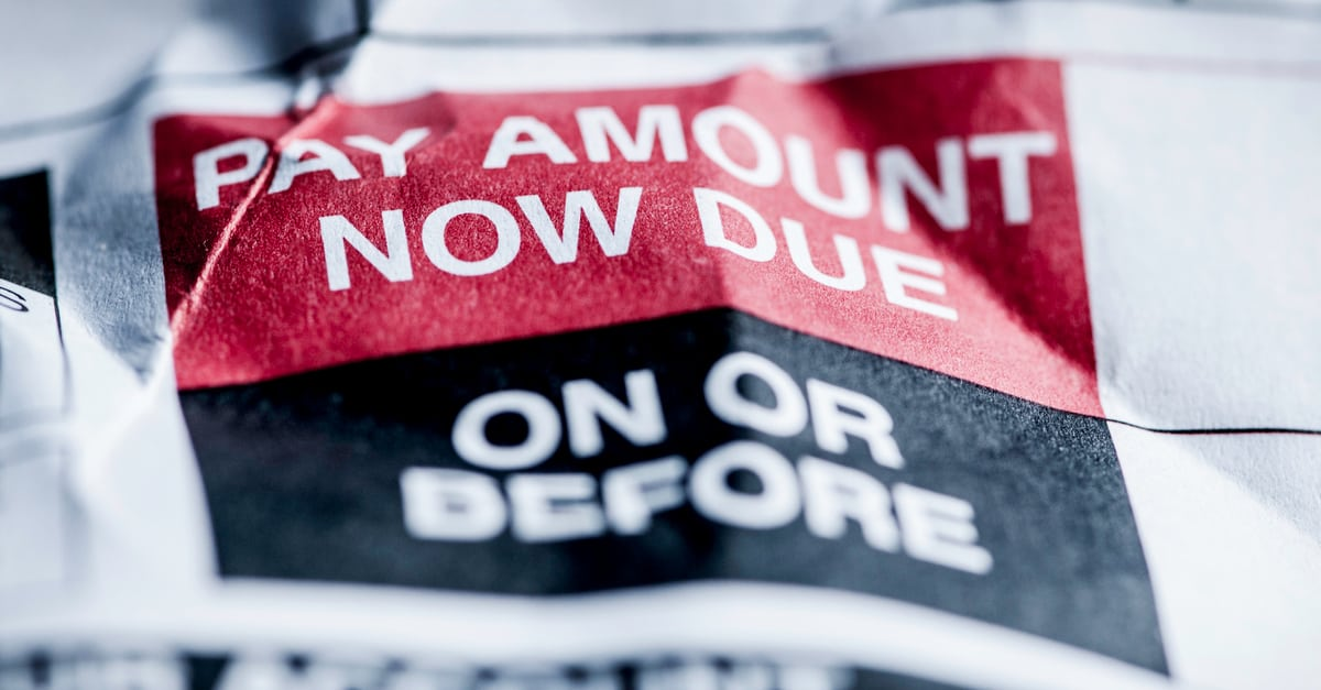 What to Do if You are in Default on your Loans