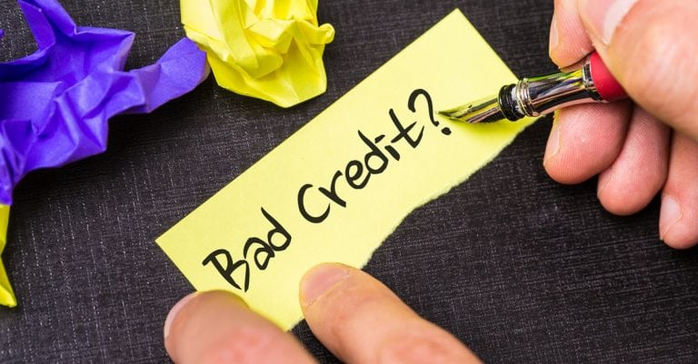bad credit consolidation loans are they worth it?
