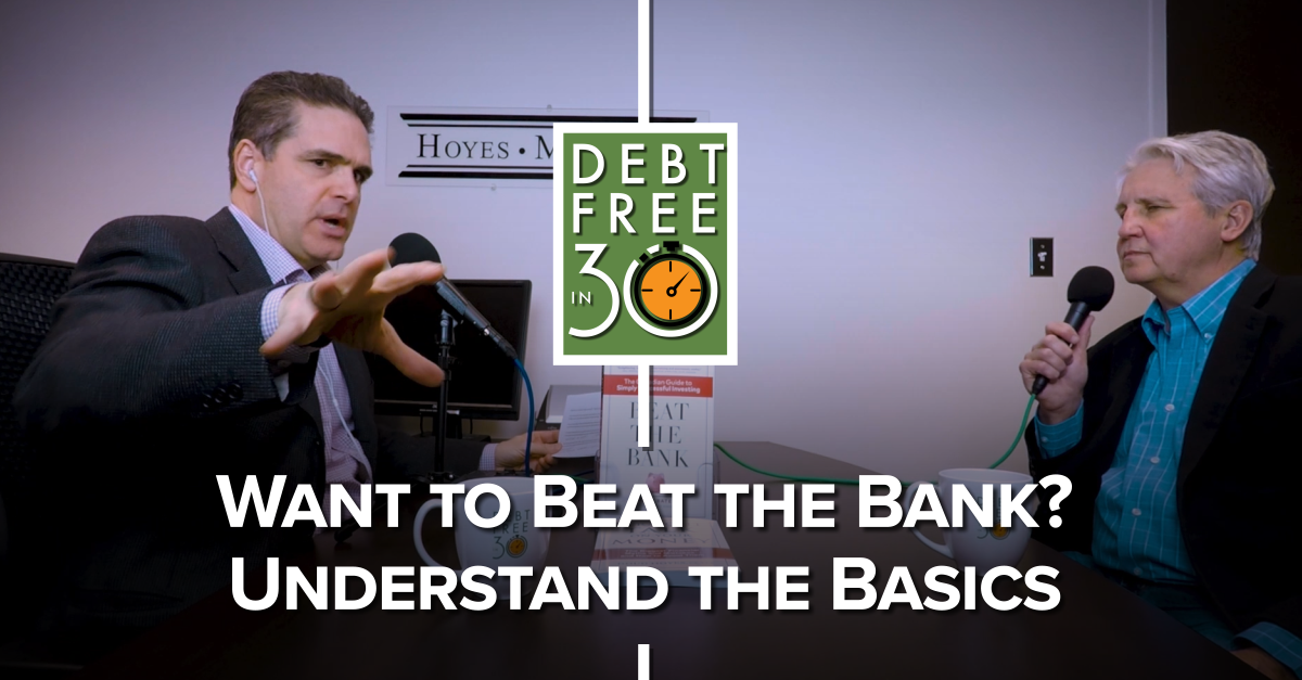 Want to Beat the Bank? Understand the Basics