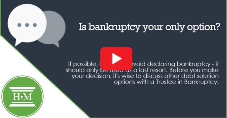 Should I Declare Bankruptcy? Decision Factors to Consider First.