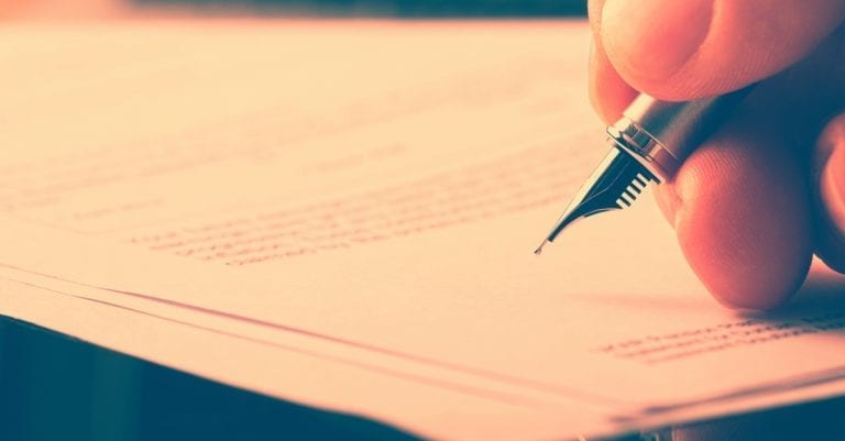 When is a Consumer Proposal Legally Binding on your Creditors?
