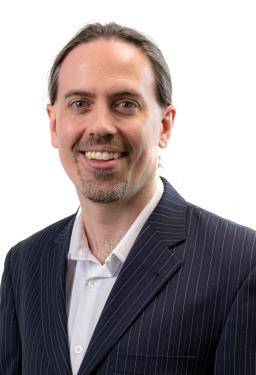 Beau Humphreys BA, Certified Credit Counsellor