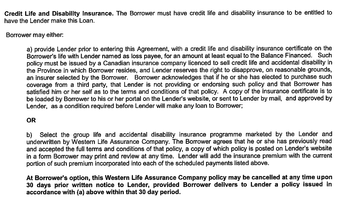 loan-away-credit-insurance