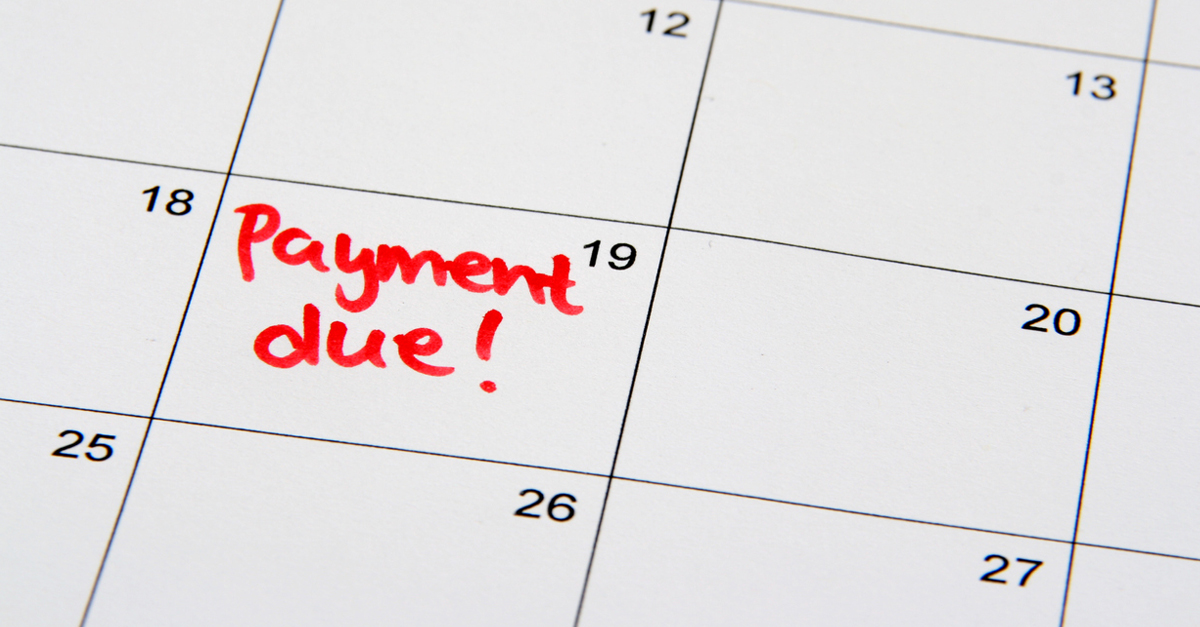 Dealing with The Consequences of Loan Deferrals When the Deferral Period Ends