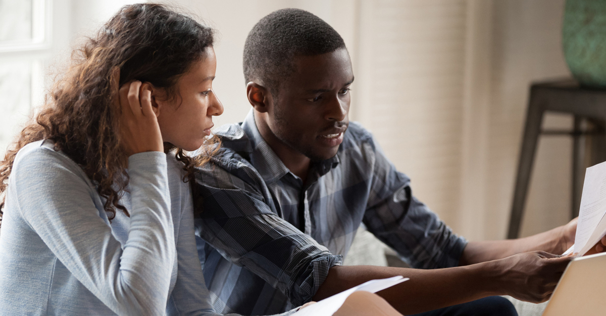 Should Married Couples Get a Joint Consolidation Loan?