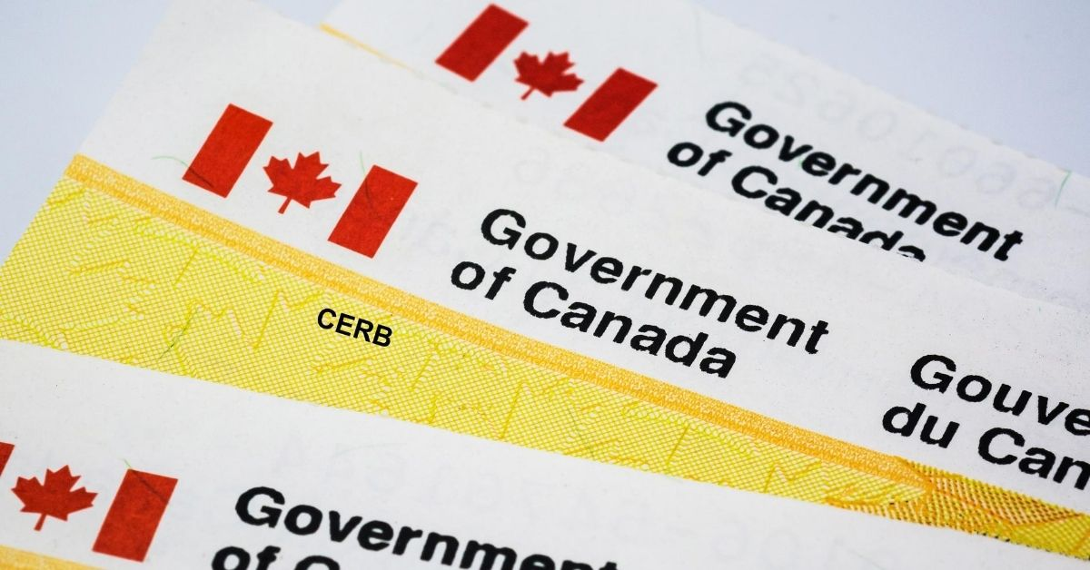 What Happens When You Face a Tax Bill for CERB Payments?