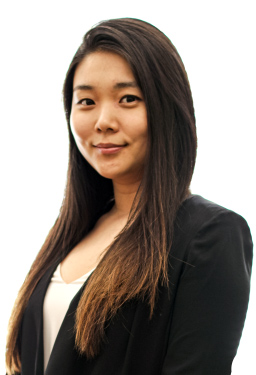 Photo of Jennifer Kwon