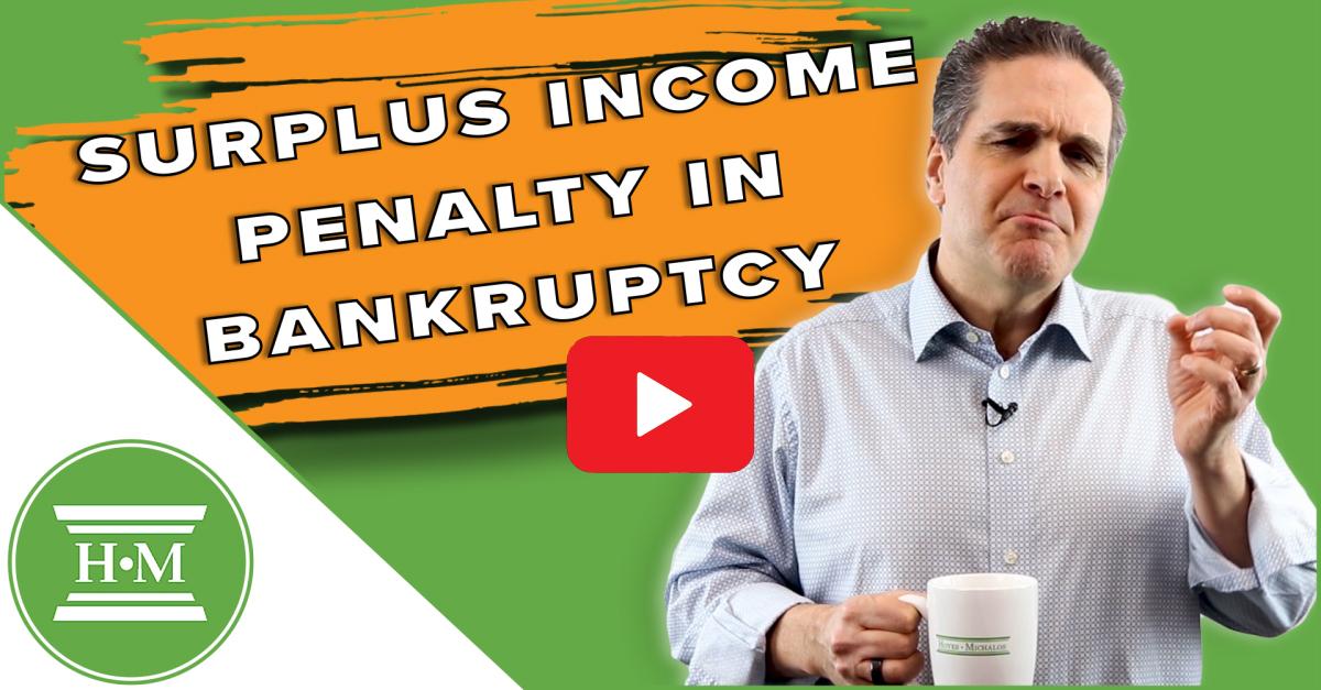 Surplus Income Penalty Video Thumbnail