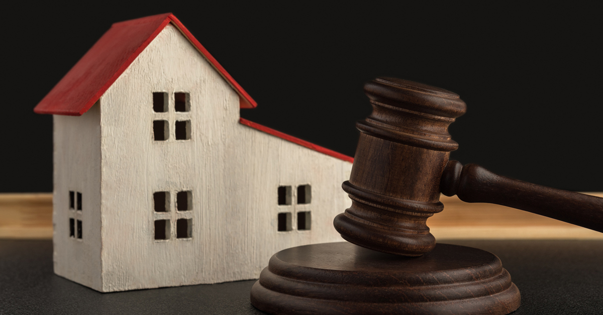 Complete Guide to Bankruptcy and Mortgage Foreclosure