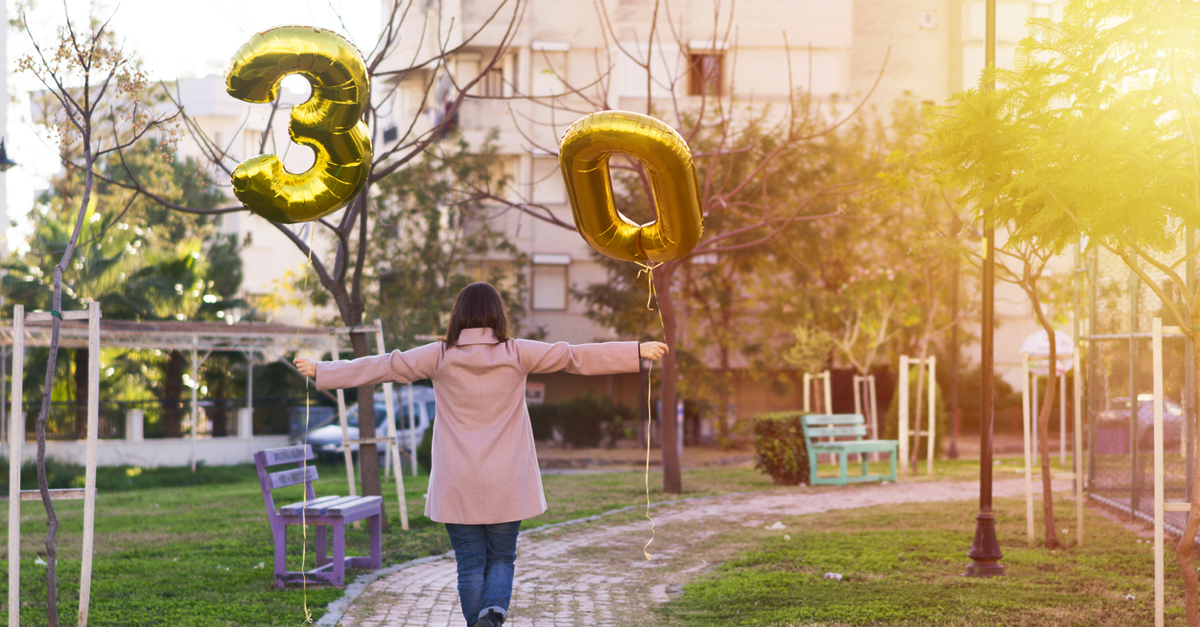 Who's Filing Bankruptcy in Their 30s and Why?