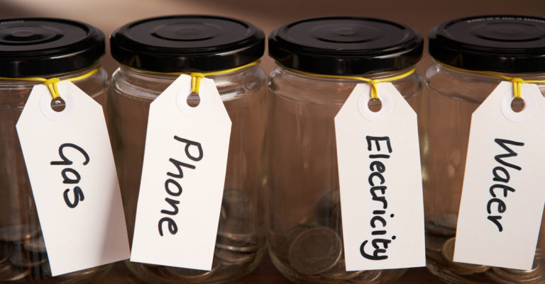 Zero-based budgeting: How to Give Every Dollar a Purpose