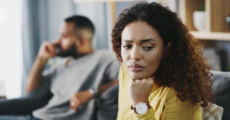 Should You File Bankruptcy Before or After Divorce?
